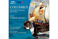 Primus,Bodo/Blank,Patrick/Bülow,Friedrich Von/+ - COLUMBUS Teil 2 - (CD)