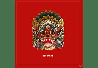 Da Staummtisch - Eldorado (2LP)  - (Vinyl)