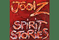 Joolz - Spirit Stories [CD]