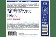 VARIOUS, David Timson - Introduction To Fidelio - (CD)