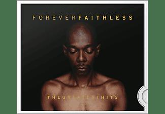 Faithless - Forever Faithless - The Greatest Hits  - (CD)