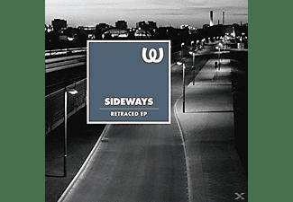 Sideways - Retraced EP  - (Vinyl)