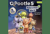 Q Pootle 5 (tv-hörspiel) - 03: Asteroidenalarm/+ - (CD)