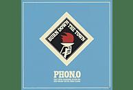 Phono - Burn Down The Town [CD]