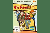 4 1/2 Freunde (Folge 1 - 13) [DVD]