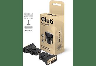CLUB-3D DVI-D auf HDMI passiver Adapter (CAA-DMD<gt/>HFD3)