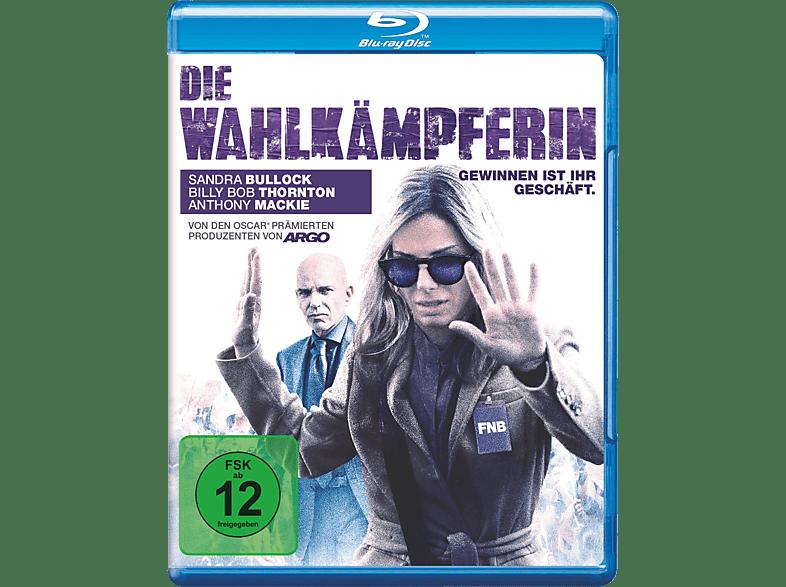 Die Wahlkämpferin [Blu-ray]