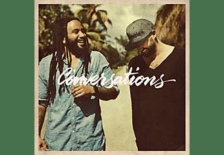 Gentleman, Ky-Mani Marley - Conversations  - (CD)