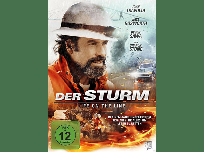 Der Sturm - Life on the Line [DVD]