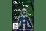 Chakra Yoga - Im Einklang mit deinen Energiezentren [DVD]