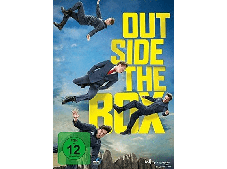Outside the Box [DVD]