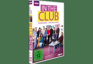 In the Club - Schwanger und was dann? - Staffel 1 DVD