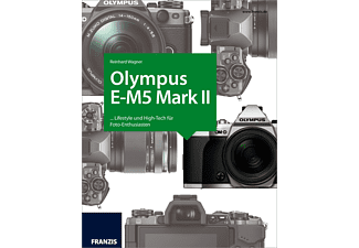 FRANZIS-VERLAG Olympus E-M5 Mark II, Kamerabuch
