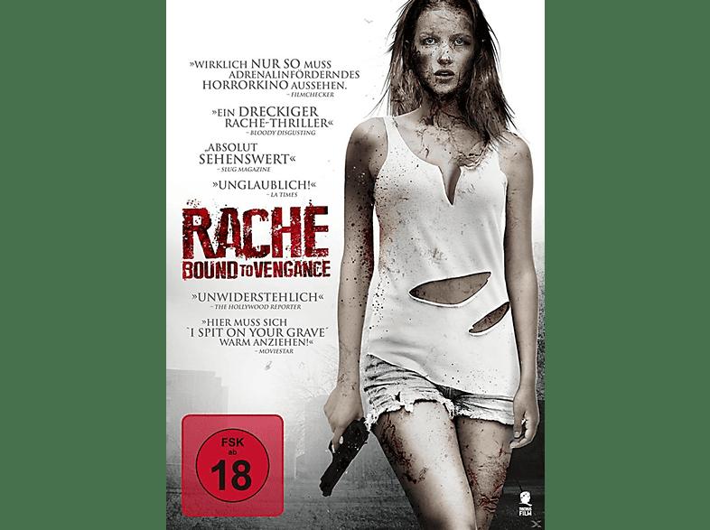 Rache - Bound to Vengeance [DVD]