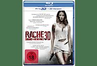 Rache - Bound to Vengeance [3D Blu-ray (+2D)]