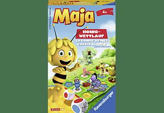 RAVENSBURGER Biene Maja Honig-Wettlauf Mitbringspiele Mehrfarbig