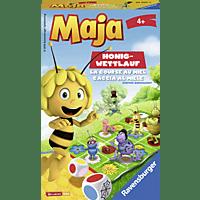 RAVENSBURGER Biene Maja Honig-Wettlauf Mitbringspiele, Mehrfarbig