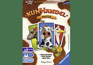 RAVENSBURGER Kuhhandel Master Ravensburger® Kartenspiele Mehrfarbig
