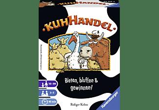 RAVENSBURGER Kuhhandel Ravensburger® Kartenspiele Mehrfarbig