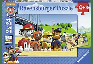 RAVENSBURGER Heldenhafte Hunde Puzzle Mehrfarbig