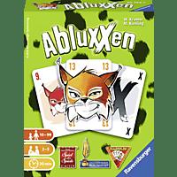 RAVENSBURGER Abluxxen Ravensburger® Kartenspiele, Mehrfarbig