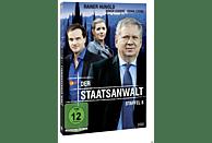 Der Staatsanwalt - Staffel 8 [DVD]