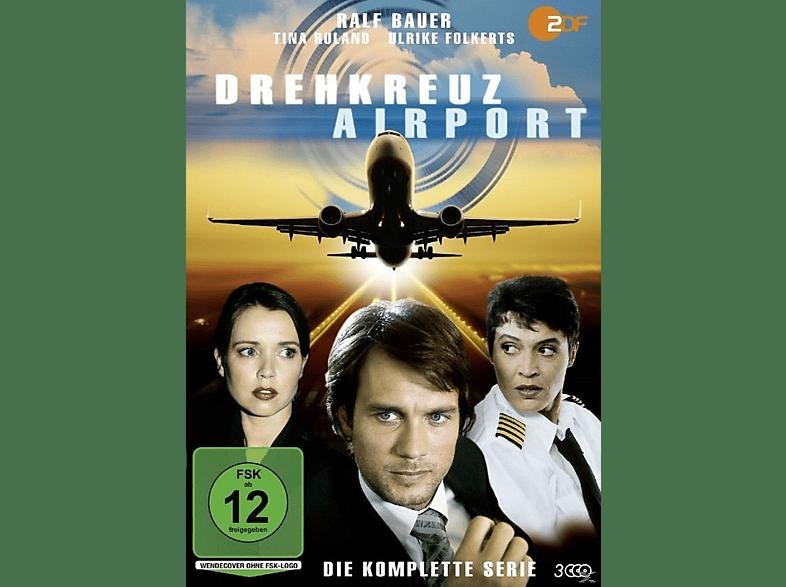 Drehkreuz Airport - Die komplette Serie [DVD]