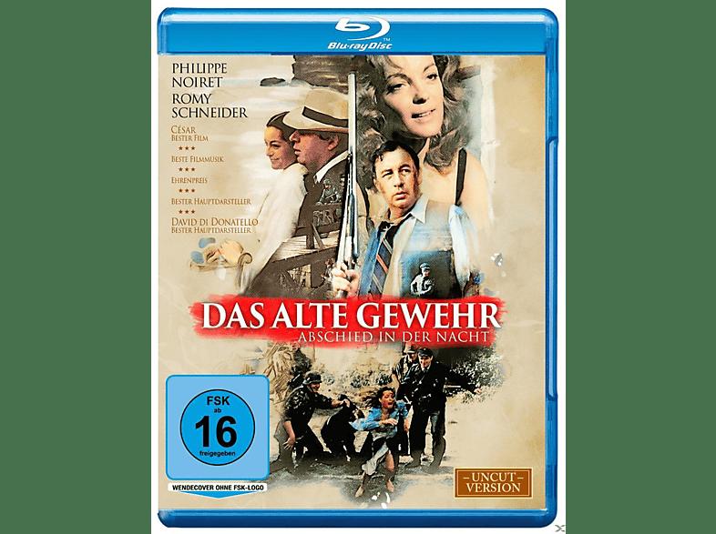 Das alte Gewehr - Abschied in der Nacht [Blu-ray]