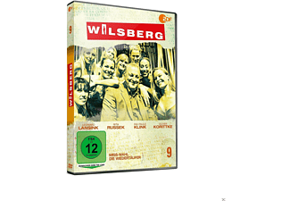 Wilsberg - Vol. 9 DVD