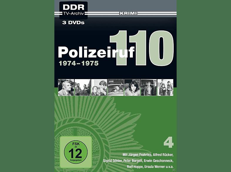 Polizeiruf 110 [DVD]