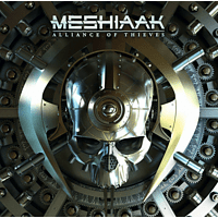 Meshiaak - Alliance Of Thieves [CD]