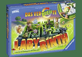 RAVENSBURGER Das verdrehte Labyrinth Lustige Kinderspiele Mehrfarbig