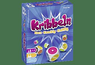 RAVENSBURGER Kribbeln Ravensburger® Kartenspiele Mehrfarbig
