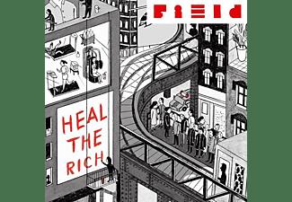 Uli Field/kempendorff - New Album 2016  - (CD)