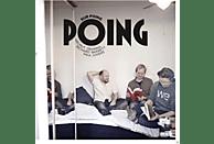 Rolf-erik Nystrom, Hakon Thelin, Frode Halti - Sur Poing [CD]