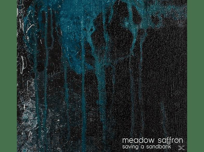 Meadow Saffron - Saving A Sandbank [CD]
