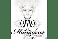 Manadeus - Barockpop [CD]