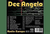 Dee Angelo - Radio Europa [CD]