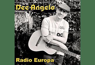 Dee Angelo - Radio Europa  - (CD)