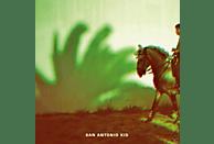 San Antonio Kid - San Antonio Kid [CD]