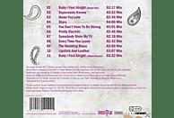 Yvi Wylde - The Supersonic Karma [CD]