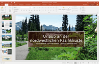 Microsoft Office 365 Personal Abonnement - 1 Jahr / 1 Benutzer (Product Key Card ohne Datenträger)