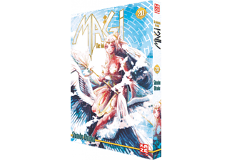 Magi – The Labyrinth of Magic – Band 20
