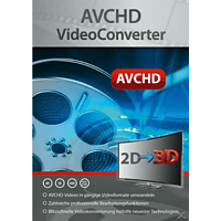 AVCHD VideoConverter
