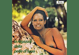 Piero Umiliani - La Ragazza dalla Pelle di Luna (Deluxe Edition)  - (CD)