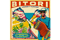 Bitori - BITORI-Legend Of Funaná (LP 180g/Gatefold) [Vinyl]