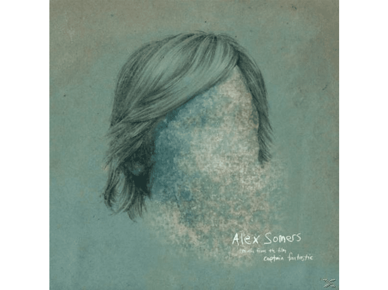Alex Somers - Captain Fantastic/OST (2LP) [Vinyl]