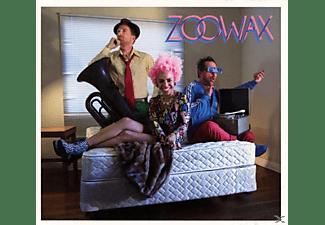 Zoowax - Zoowax  - (CD)
