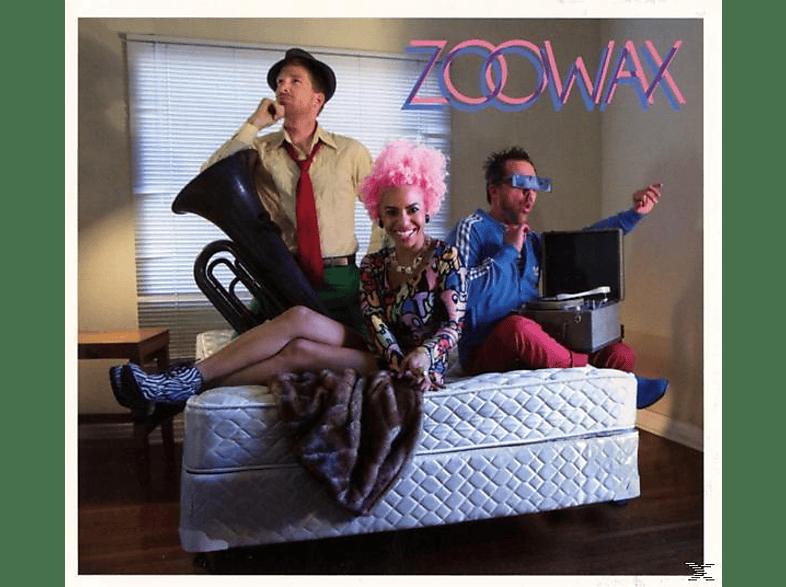 Zoowax - Zoowax [CD]