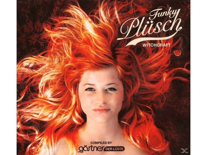 VARIOUS - Funky Plüsch-Witchcraft [CD]